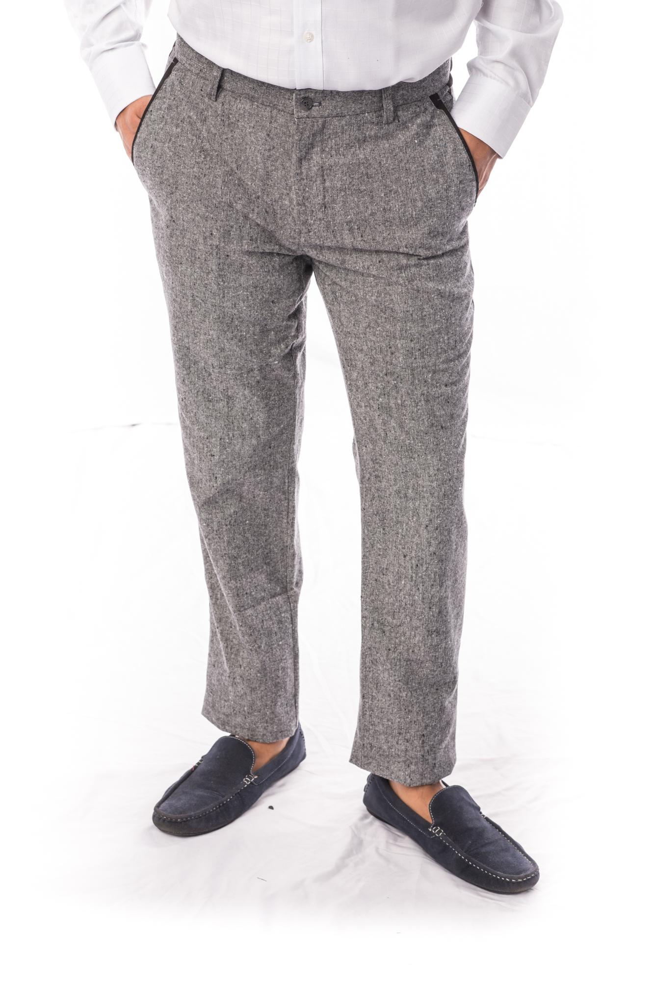 fancy Men Pants / Slacks CEBPS163M