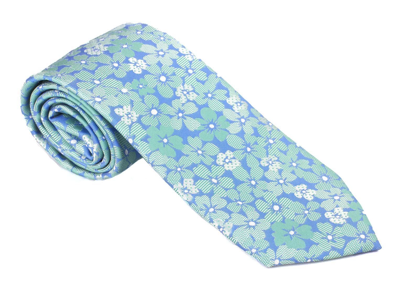 Floral Men's Ties EBNT19216